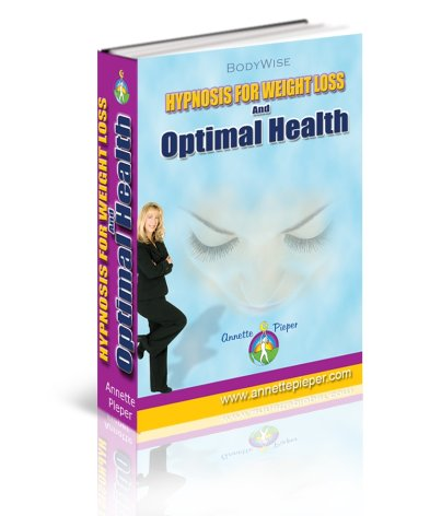 BodyWise: Hypnosis for Weight Loss and Optimal Health E-Book